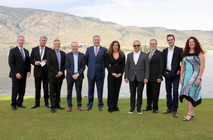 2017-2018 BCAB Board of Directors