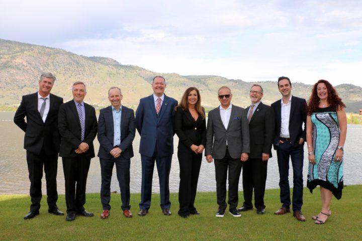 BCAB Board of Directors - 2017-2018